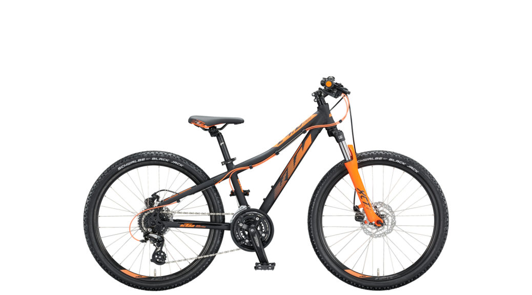 KTM Wild Speed 24 Disc