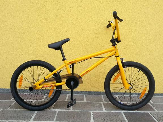 Merida BMX Brad 5